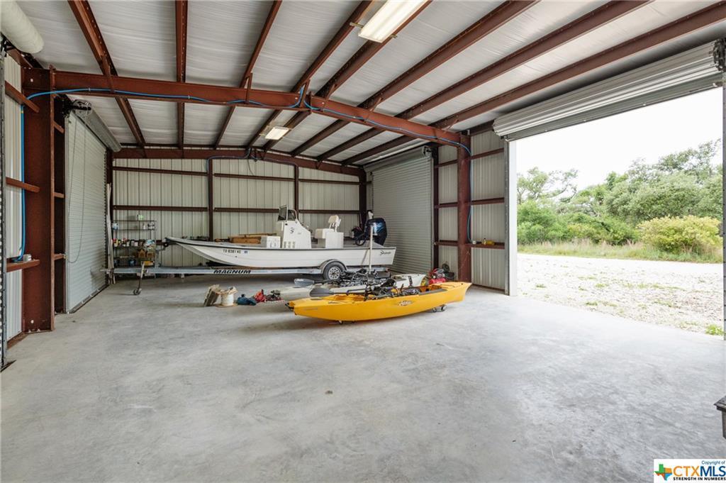 vrbo, waterfront, bay front, acreage, dock, boat, fishing, boat doc | 5971 Loop 1781  Rockport, TX 78382 49