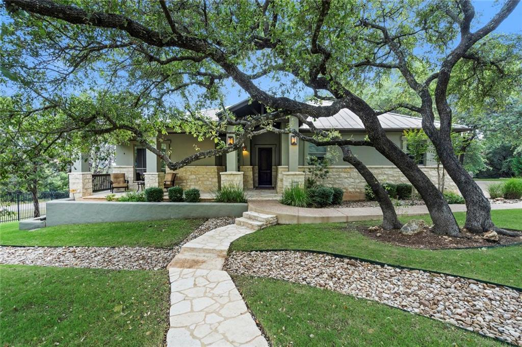 Sold Property | 201 Alloway Drive Spicewood, TX 78669 0