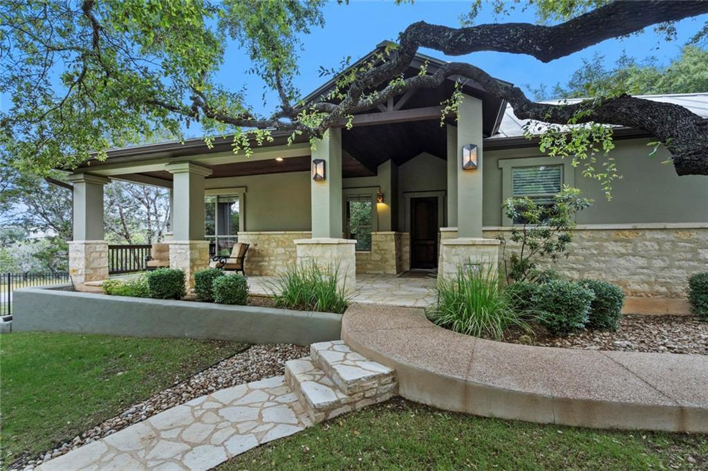 Sold Property | 201 Alloway Drive Spicewood, TX 78669 1