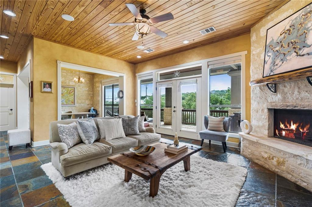 Sold Property | 201 Alloway Drive Spicewood, TX 78669 4