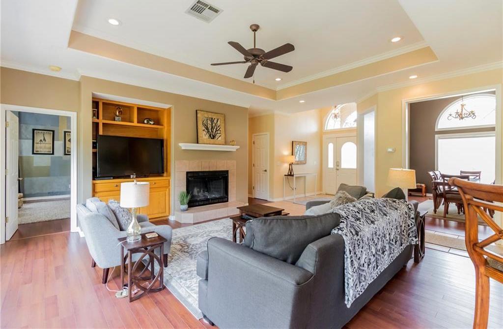Sold Property   112 Stones Throw  Horseshoe Bay, TX 78657 0
