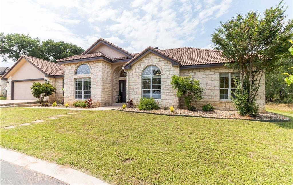 Sold Property   112 Stones Throw  Horseshoe Bay, TX 78657 1