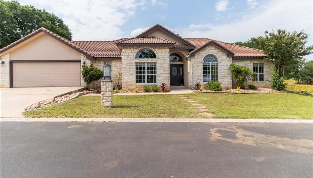 Sold Property   112 Stones Throw  Horseshoe Bay, TX 78657 30