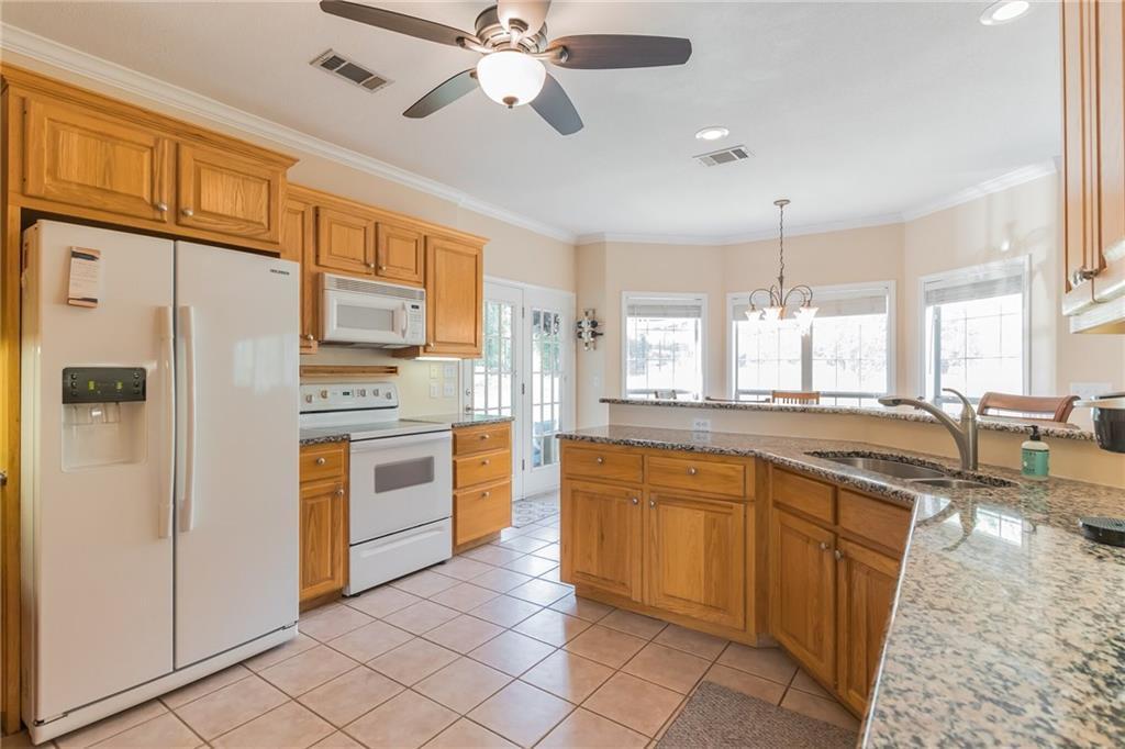 Sold Property   112 Stones Throw  Horseshoe Bay, TX 78657 6