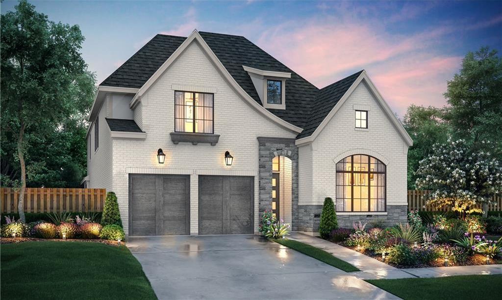 Sold Property | 821 Lakehill Lane Allen, Texas 75013 0