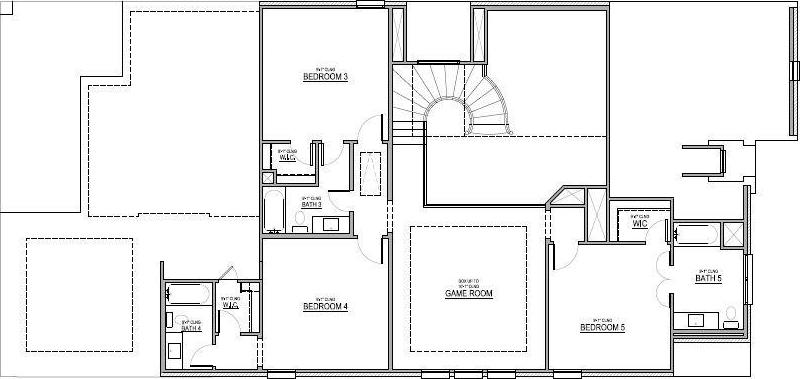 Sold Property | 821 Lakehill Lane Allen, Texas 75013 2