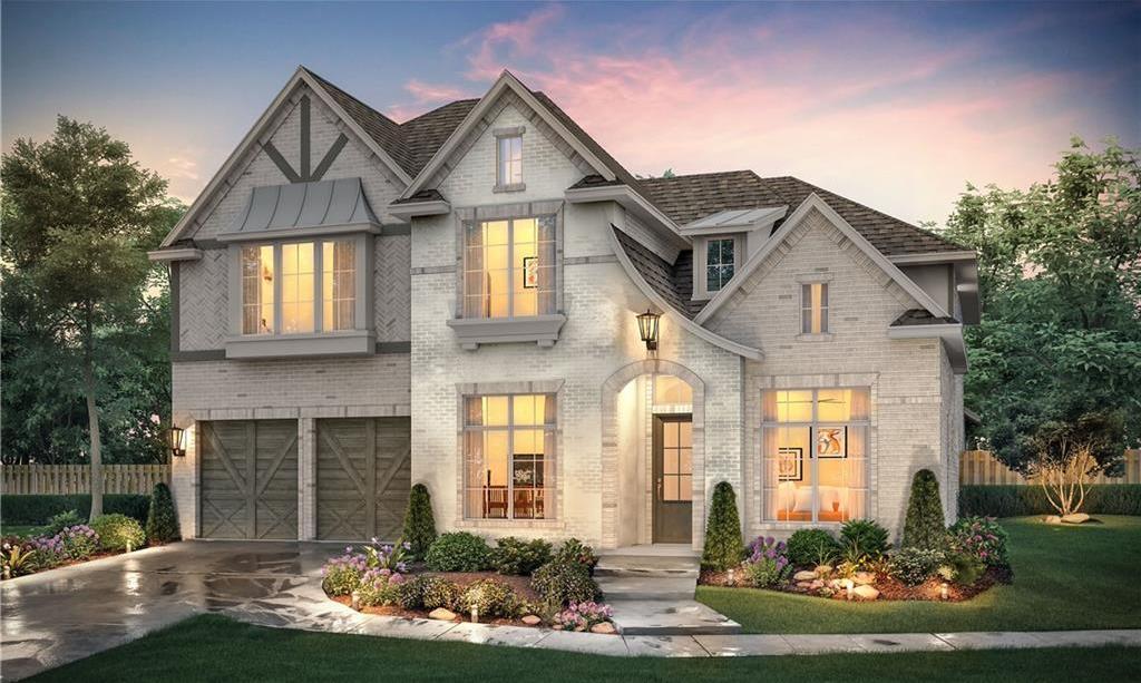 Sold Property | 926 Waldorf Way Allen, Texas 75013 0