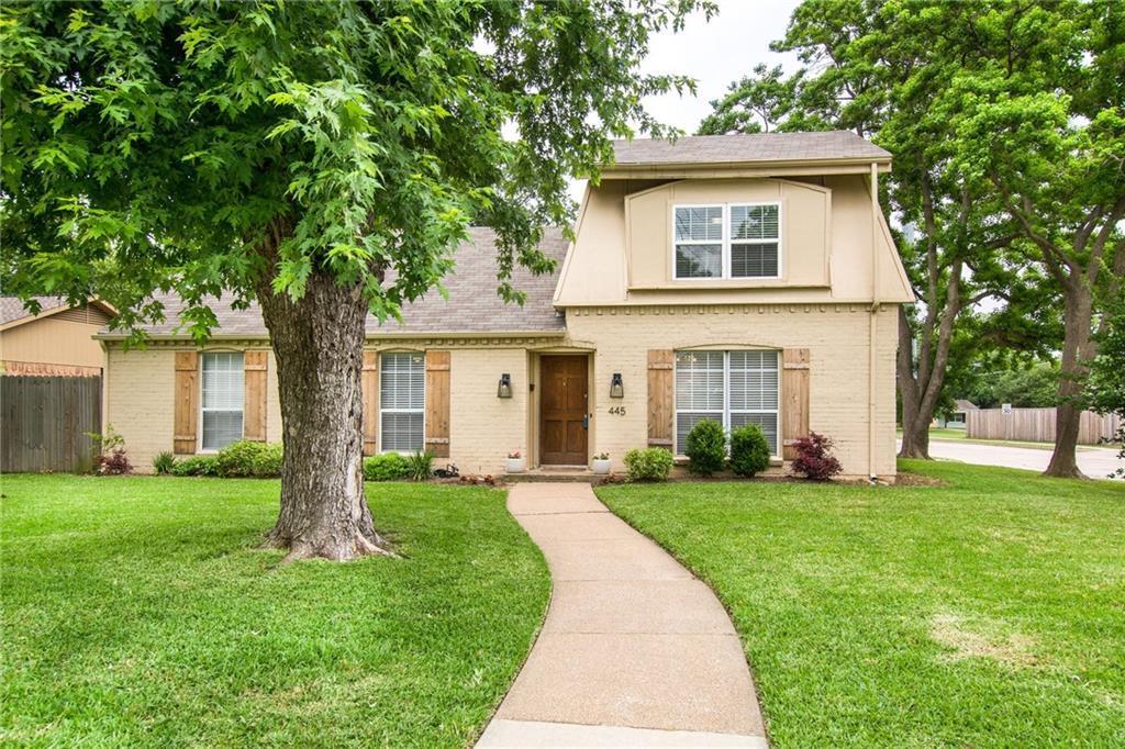 Sold Property | 445 Lowell Lane Richardson, Texas 75080 0
