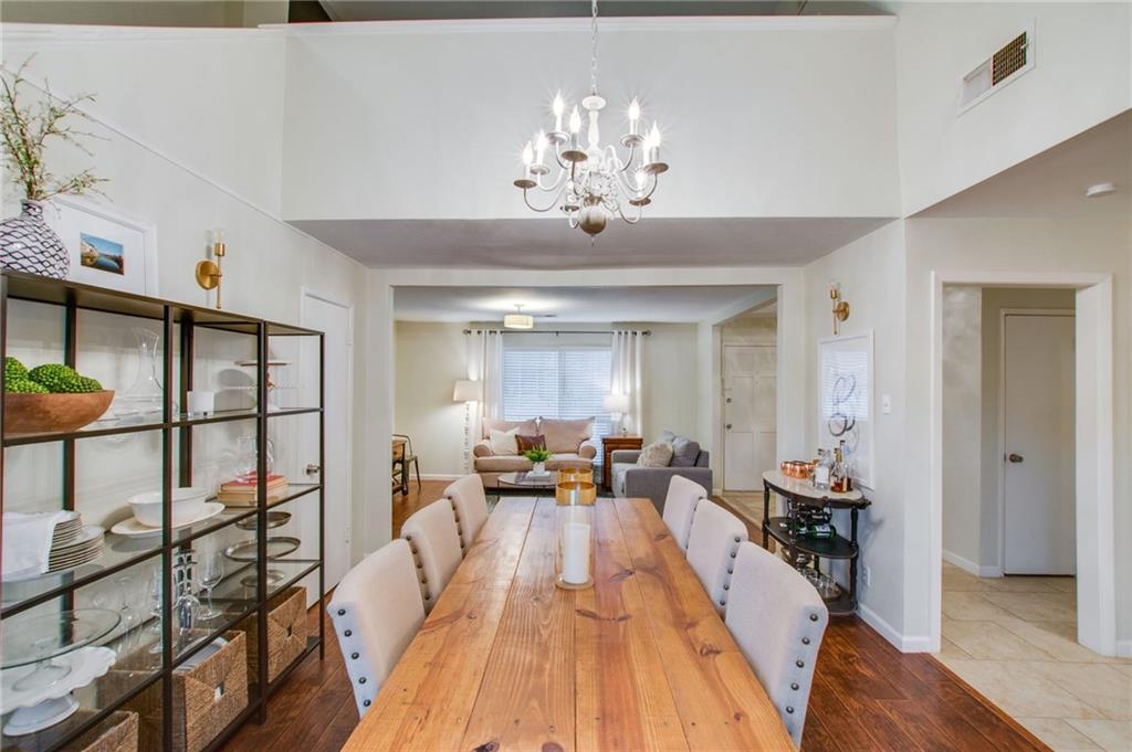 Sold Property | 445 Lowell Lane Richardson, Texas 75080 2