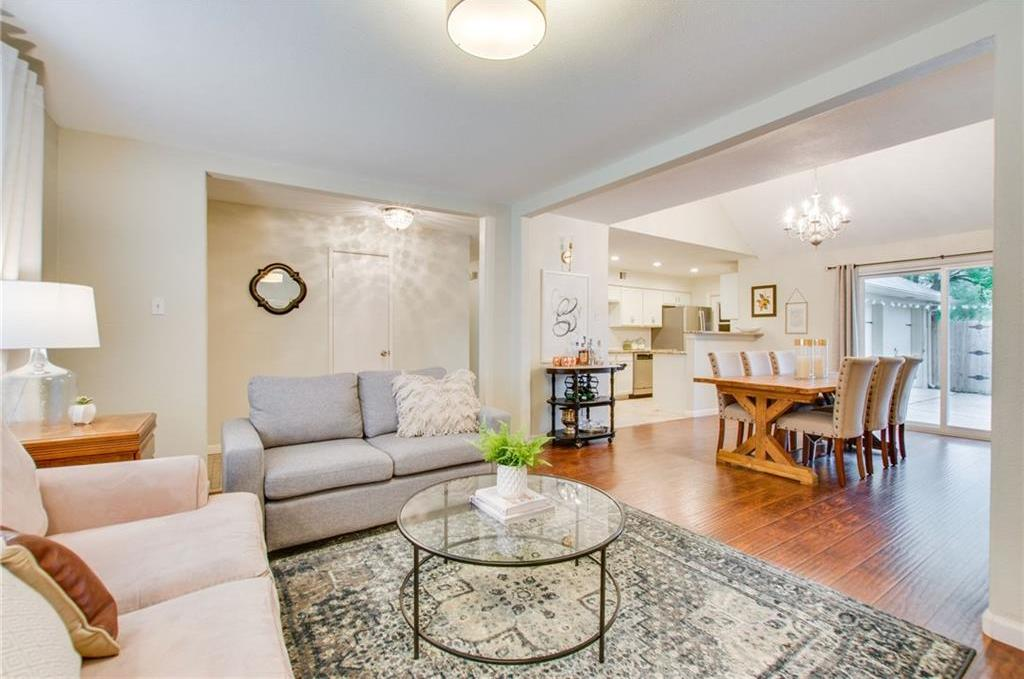 Sold Property | 445 Lowell Lane Richardson, Texas 75080 6