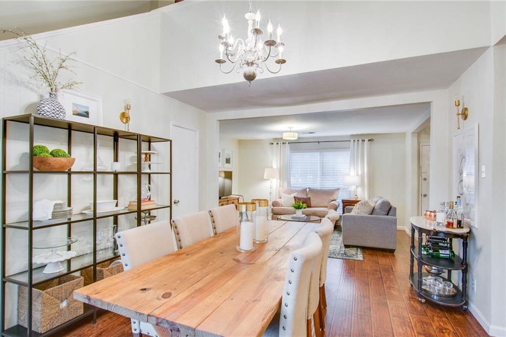 Sold Property | 445 Lowell Lane Richardson, Texas 75080 8