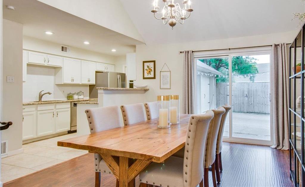 Sold Property | 445 Lowell Lane Richardson, Texas 75080 9