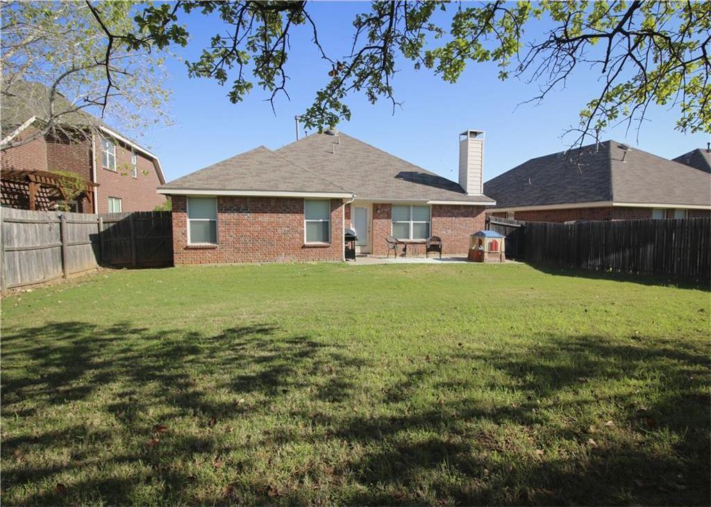 Sold Property | 1301 Oakridge Drive Euless, Texas 76040 16