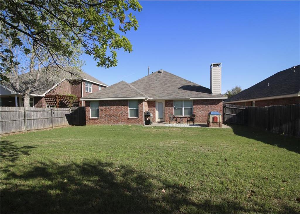 Sold Property | 1301 Oakridge Drive Euless, Texas 76040 17