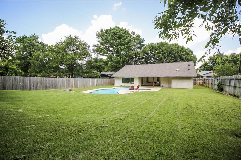 Sold Property | 917 Meadowbrook Drive Grapevine, Texas 76051 3