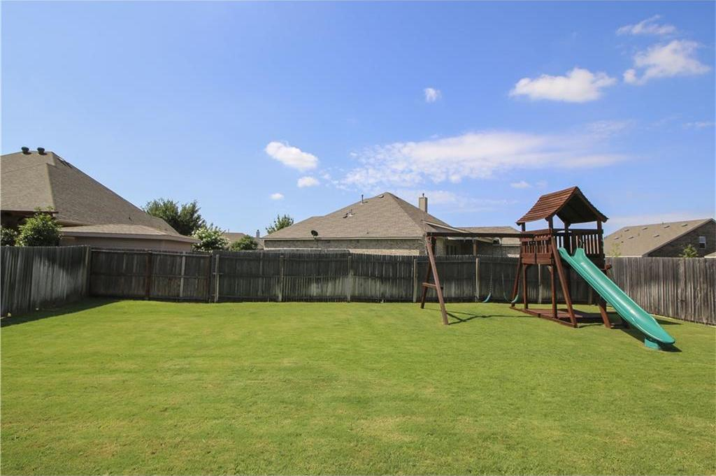 Sold Property | 577 Griffith Drive Saginaw, Texas 76179 21