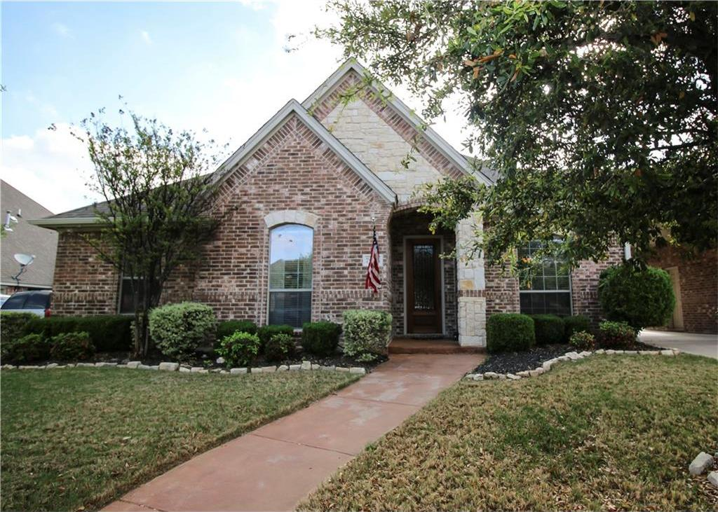 Sold Property   7908 Forest Lakes Court North Richland Hills, Texas 76182 0