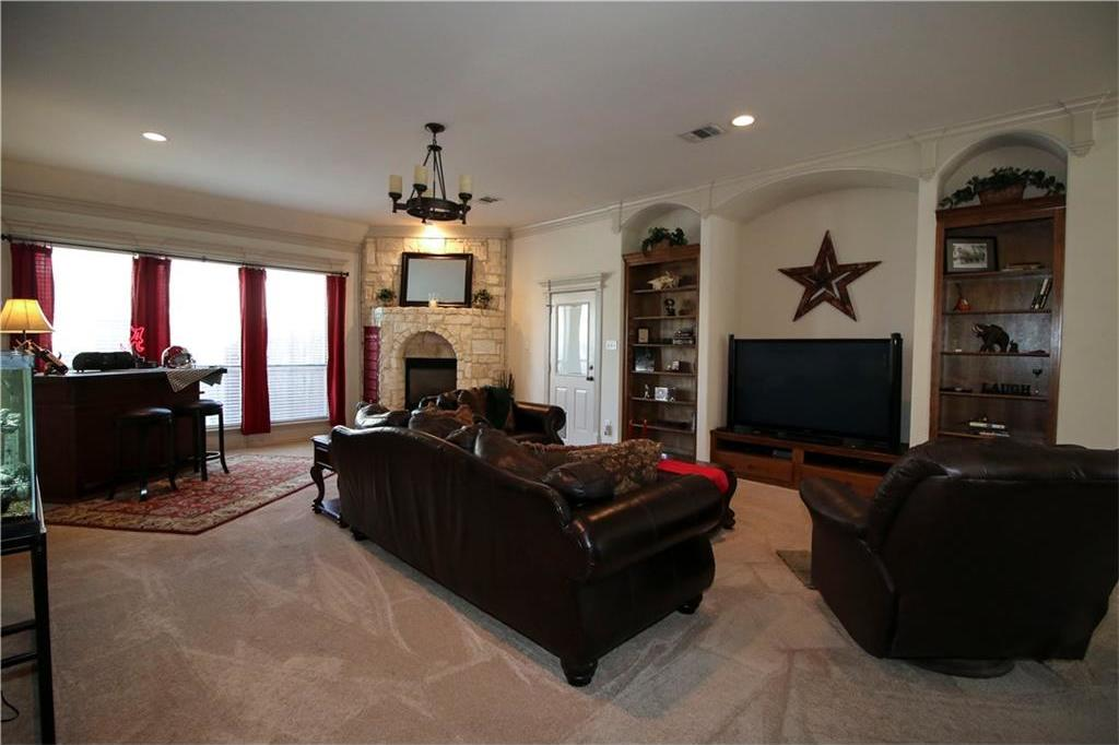 Sold Property   7908 Forest Lakes Court North Richland Hills, Texas 76182 11