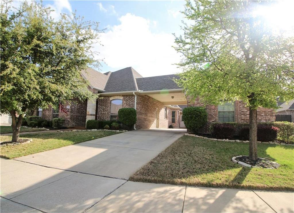 Sold Property   7908 Forest Lakes Court North Richland Hills, Texas 76182 2