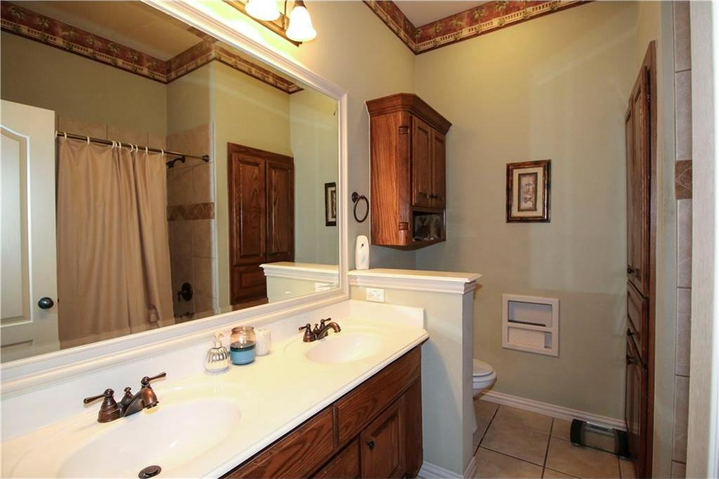Sold Property   7908 Forest Lakes Court North Richland Hills, Texas 76182 28