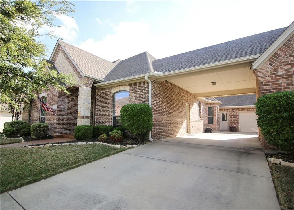 Sold Property   7908 Forest Lakes Court North Richland Hills, Texas 76182 3