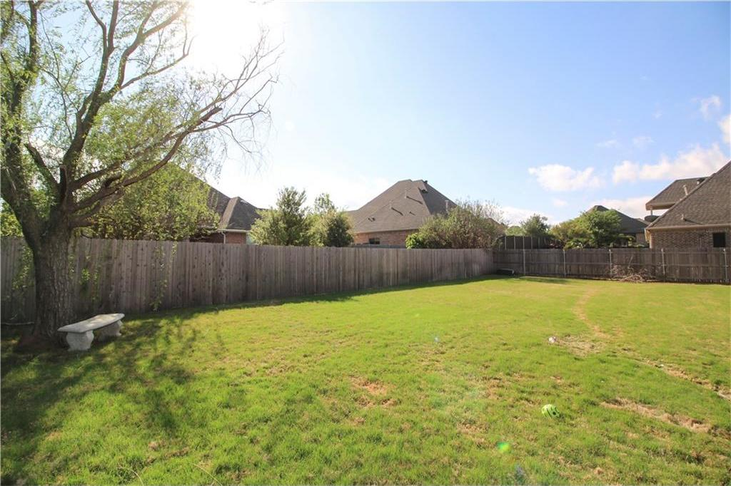 Sold Property | 7908 Forest Lakes Court North Richland Hills, Texas 76182 35