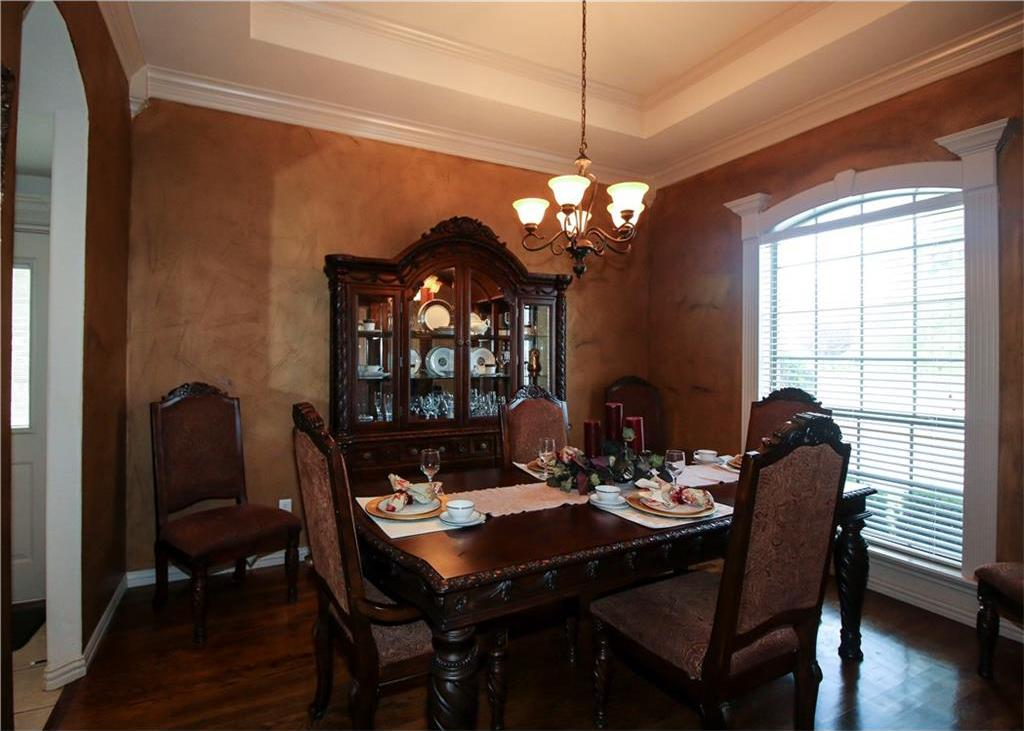 Sold Property   7908 Forest Lakes Court North Richland Hills, Texas 76182 7