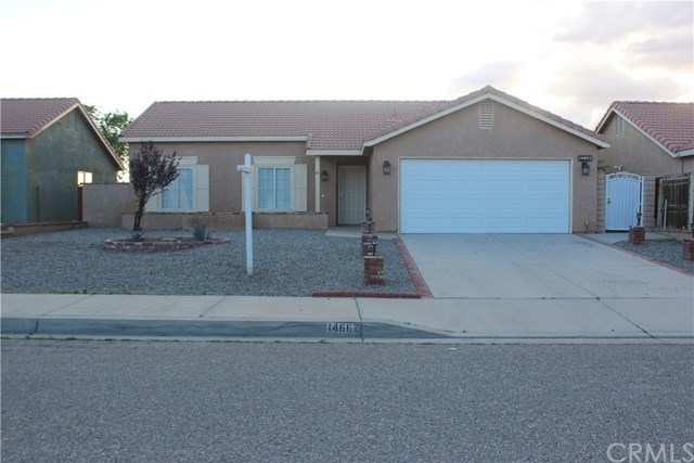 Closed | 14662 Allison Street Adelanto, CA 92301 0