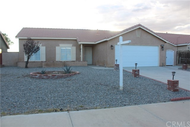 Closed | 14662 Allison Street Adelanto, CA 92301 1