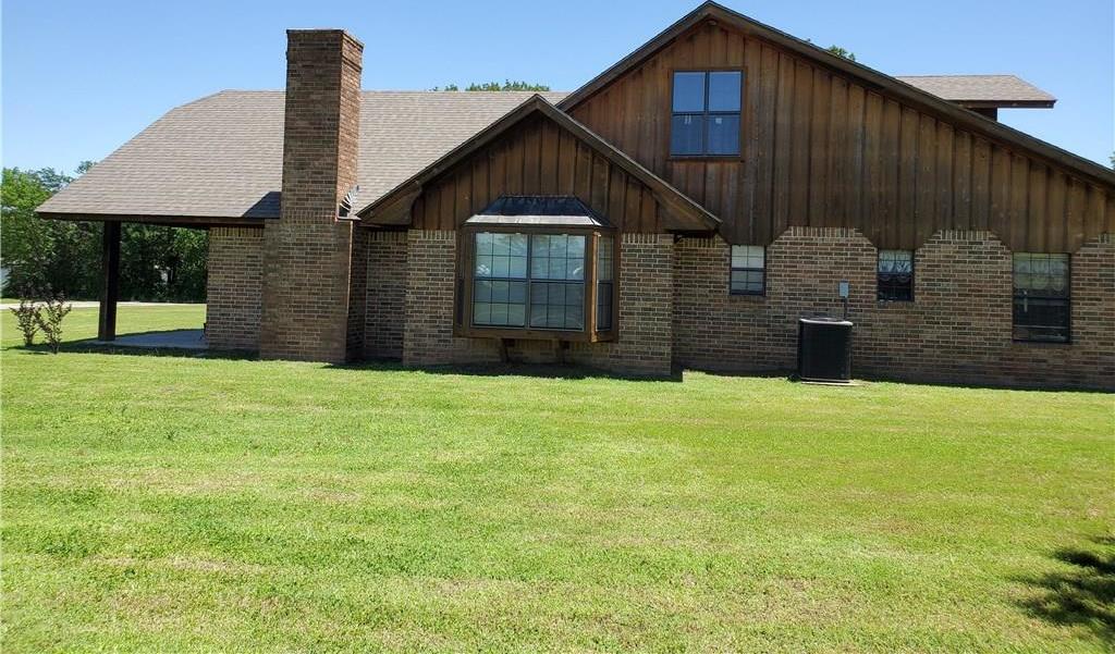 Active | 16957 N CR 3590 Street Ada, Oklahoma 74820 10
