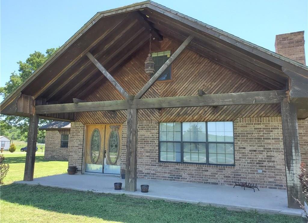 Active | 16957 N CR 3590 Street Ada, Oklahoma 74820 11