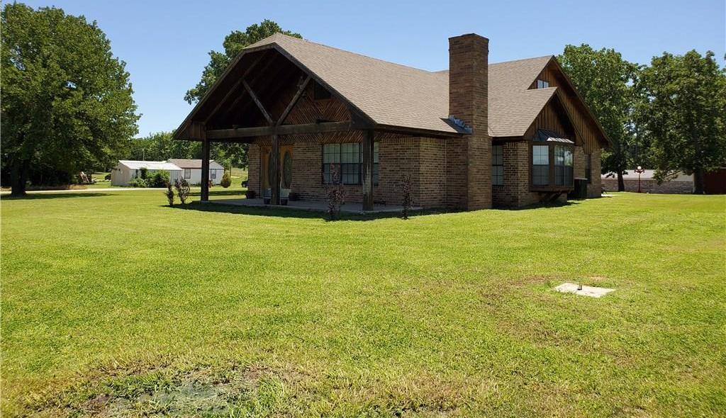 Active | 16957 N CR 3590 Street Ada, Oklahoma 74820 2