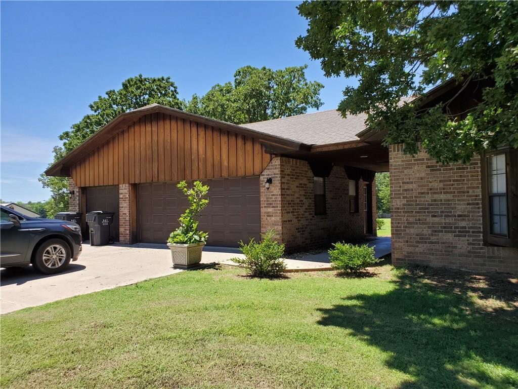 Active | 16957 N CR 3590 Street Ada, Oklahoma 74820 3