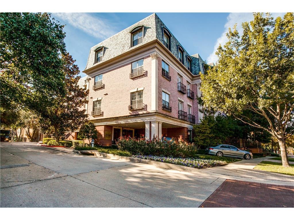 Sold Property | 3303 Blackburn Street #303 Dallas, Texas 75204 0
