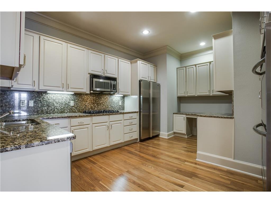 Sold Property | 3303 Blackburn Street #303 Dallas, Texas 75204 9