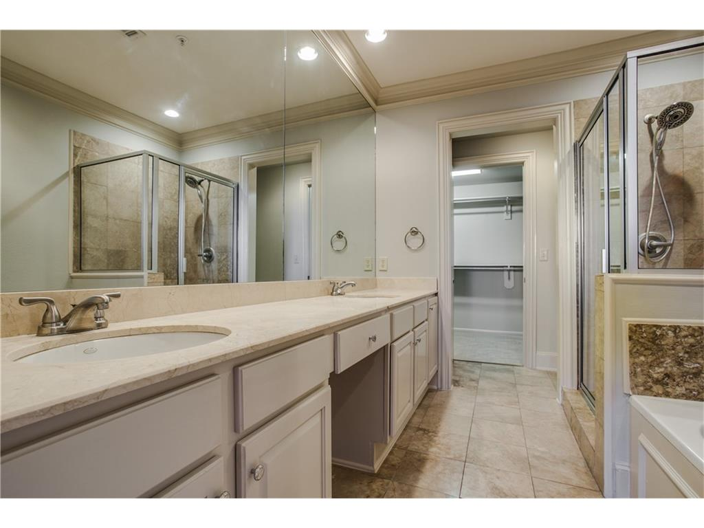 Sold Property | 3303 Blackburn Street #303 Dallas, Texas 75204 13