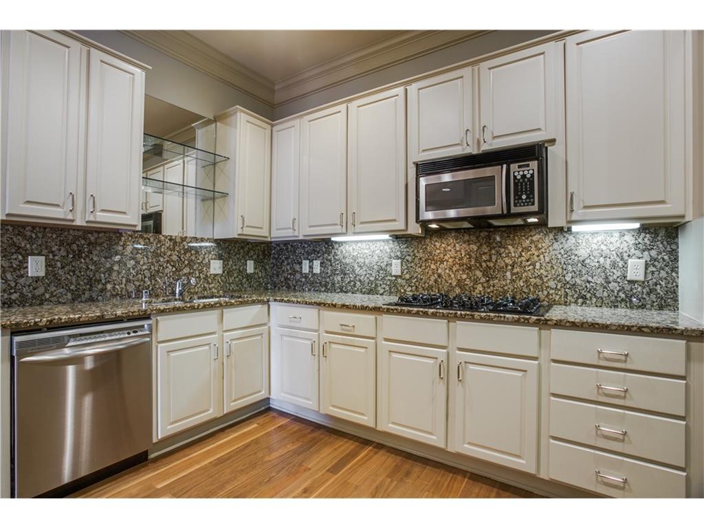 Sold Property | 3303 Blackburn Street #303 Dallas, Texas 75204 18