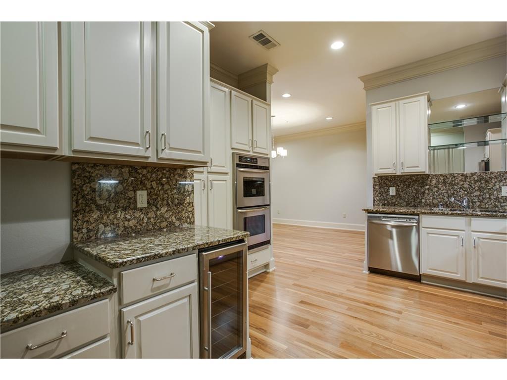 Sold Property | 3303 Blackburn Street #303 Dallas, Texas 75204 20