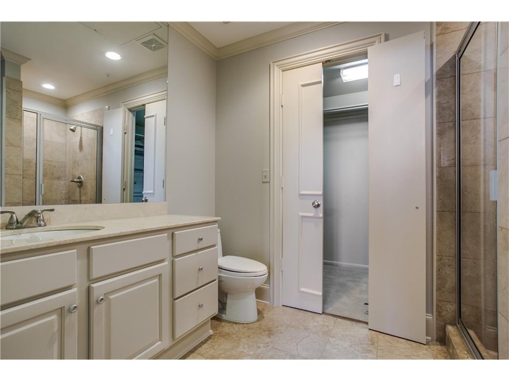 Sold Property | 3303 Blackburn Street #303 Dallas, Texas 75204 27