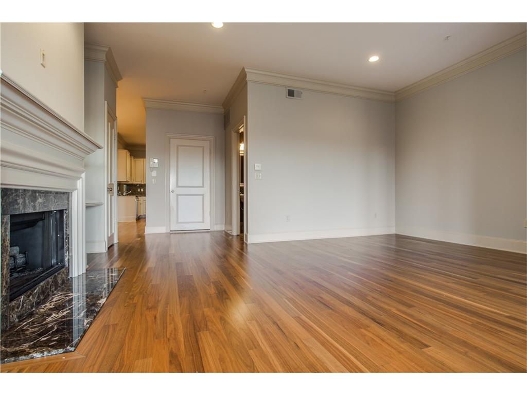Sold Property | 3303 Blackburn Street #303 Dallas, Texas 75204 2