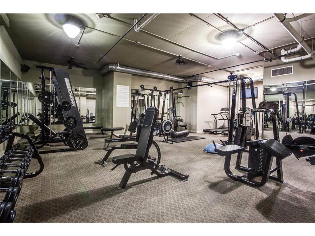 Sold Property | 3303 Blackburn Street #303 Dallas, Texas 75204 29