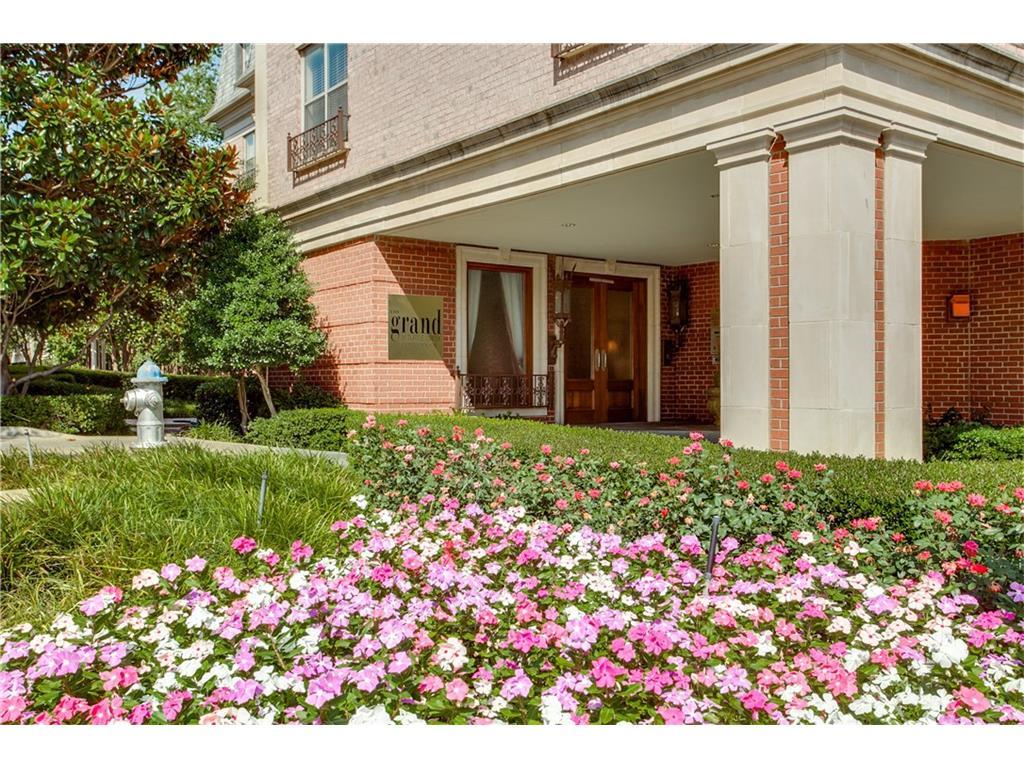 Sold Property | 3303 Blackburn Street #303 Dallas, Texas 75204 31
