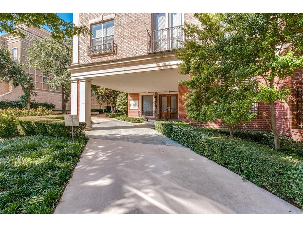 Sold Property | 3303 Blackburn Street #303 Dallas, Texas 75204 32