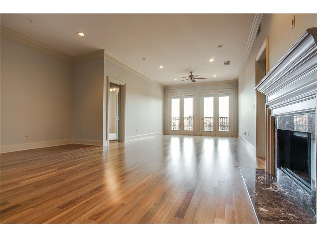 Sold Property | 3303 Blackburn Street #303 Dallas, Texas 75204 3