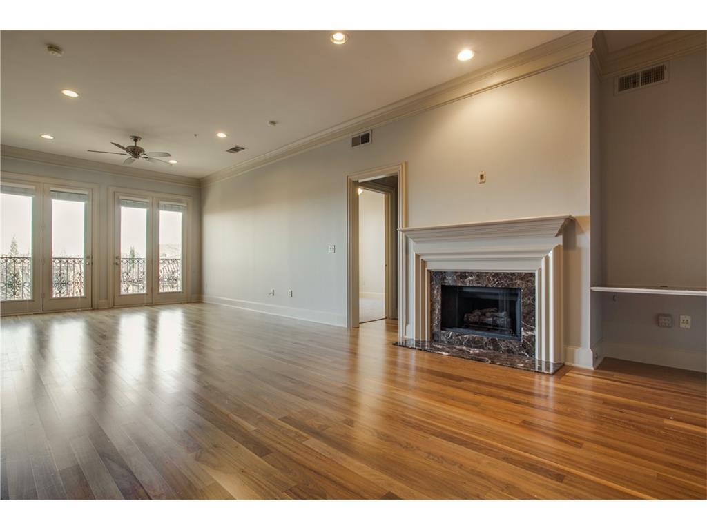 Sold Property | 3303 Blackburn Street #303 Dallas, Texas 75204 4