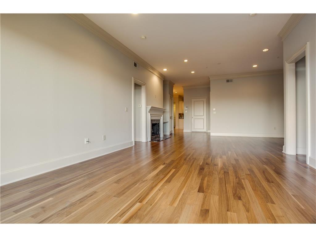 Sold Property | 3303 Blackburn Street #303 Dallas, Texas 75204 5