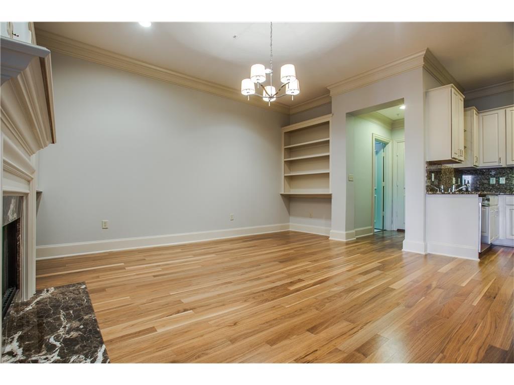 Sold Property | 3303 Blackburn Street #303 Dallas, Texas 75204 6