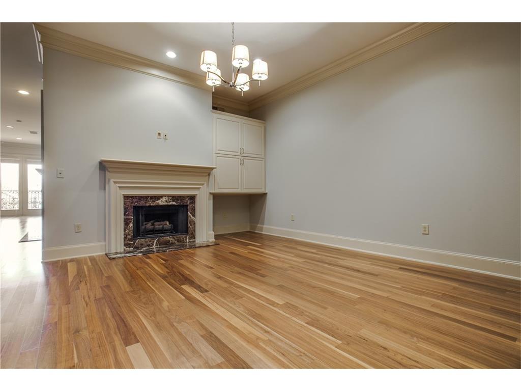 Sold Property | 3303 Blackburn Street #303 Dallas, Texas 75204 7