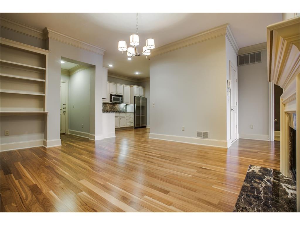 Sold Property | 3303 Blackburn Street #303 Dallas, Texas 75204 8