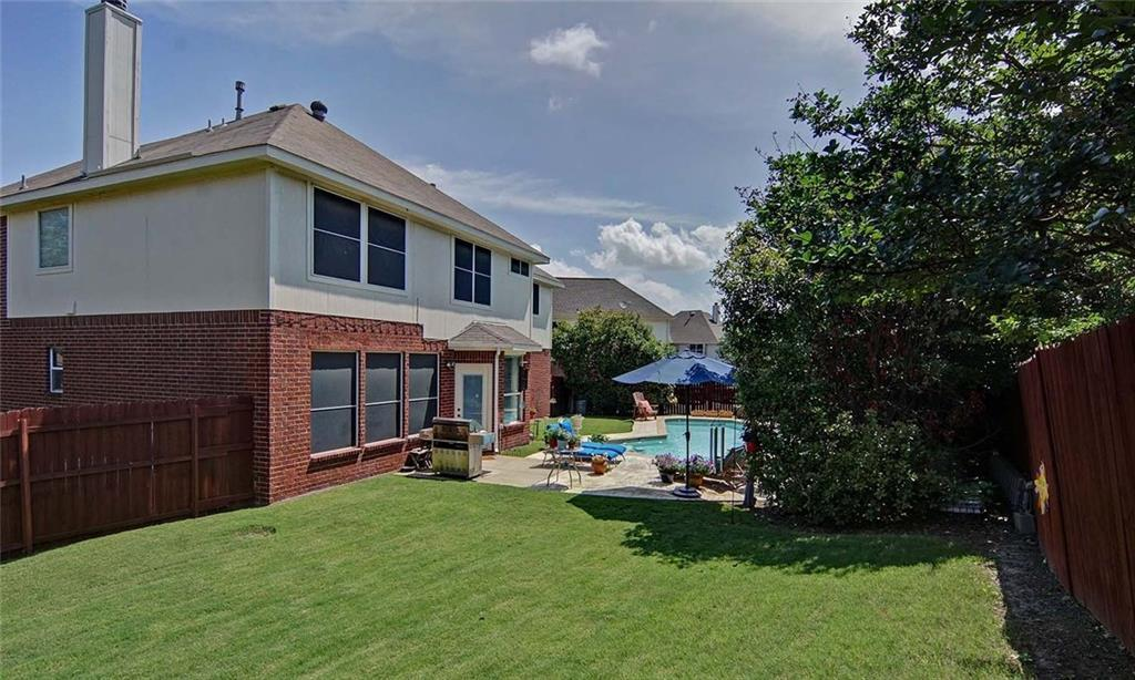 Sold Property | 7929 Cabin Court Arlington, Texas 76002 30